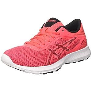 51Mdf%2B%2B%2BL5L. SS300  - ASICS Women's Nitrofuze Gymnastics Shoes