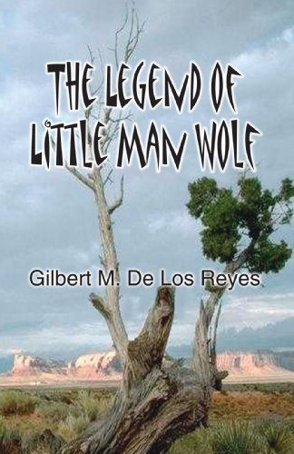 The Legend of Little Man Wolf