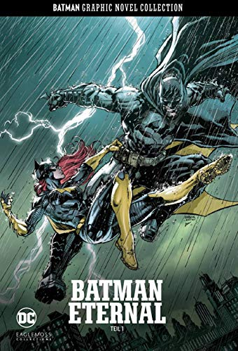 Batman Graphic Novel Collection: Special: Bd. 1: Batman Eternal Teil 1