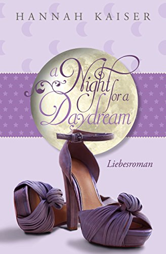 a-night-for-a-daydream-german-edition