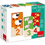 Goula - Puzzle duo 1-10 (53329)
