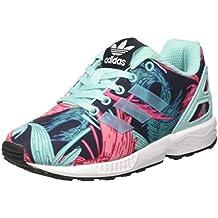 adidas zx flux corail
