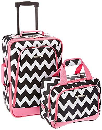 rockland-juego-de-2-pieza-ampliable-equipaje