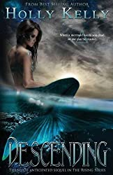 Descending (The Rising Series) by Holly Kelly (2014-04-14)