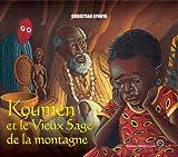 koumen et le vieux sage de la montagne