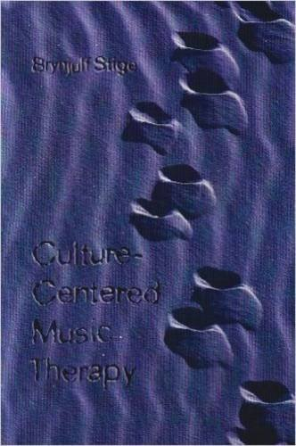 Culture-Centered Music Therapy by Brynjulf Stige (2002-09-01)