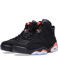 Nike Air Jordan 6 Retro, Zapatillas de Deporte para Hombre