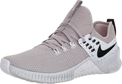 Herren Metcon Nike (Nike Herren Trainingsschuh Free X Metcon Fitnessschuhe, Grau (Atmosphere Grey/Blac 004), 45.5 EU)