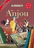 Almanach de l Anjou 2015