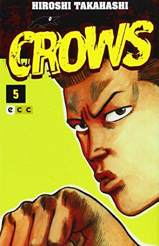 Crows núm. 05