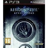 Best Capcom PS3 Games - Resident Evil: Revelations (PS3) Review