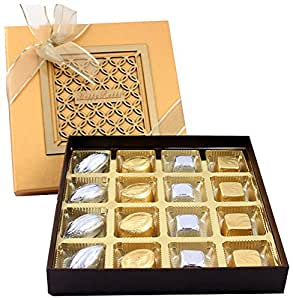 Zoroy Luxury Chocolate Assorted Chocolates, 180 g