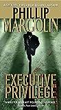 Executive Privilege (Dana Cutler Series)