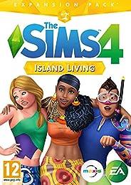 Los Sims 4 - Vida Isleña | Código Origin para PC