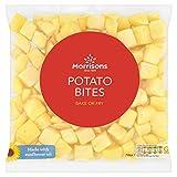Morrisons Potato Bites, 750g (Frozen)
