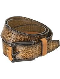 Wrangler Men's Belt brown brown