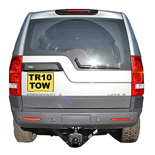 Fixed Tow Bar Witter R39A Towbar Land Rover Discovery 3 4 & Range Rover Sport