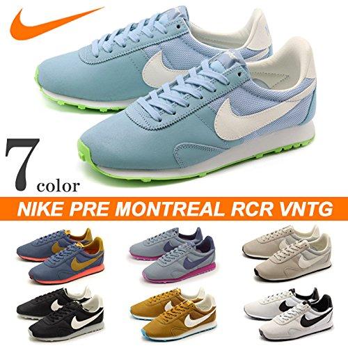 Nike - Baskets - WMNS PRE MONTREAL Multicolore