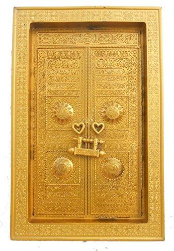 Exclusive Jannati Darwaja of Holy Khwaja Garib Nawaz 'Ajmer',Muslim Gift,Muslim Religion,Allah Sign,Worship,786...