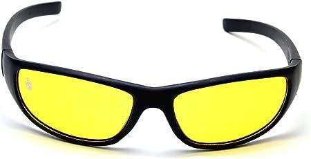 La Victorie Night Vision Small Unisex Sunglasses