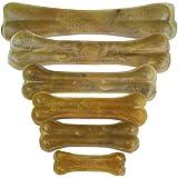 Kauknochen, 1,75kg (50stk á 10 cm Länge)
