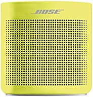 Bose SoundLink Color Bluetooth speaker II - geel