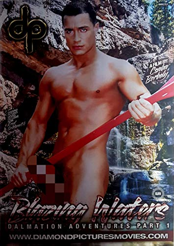 Sex DVD GAY Blazing waters DIAMOND PICTURES MOVIE dp06 - Gay Adult Dvd