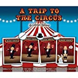 SOLOMAGIA A Trip to The Circus by George Iglesias & Twister Magic - Stage Magic - Tours et Magie Magique - Magic Tricks and Props