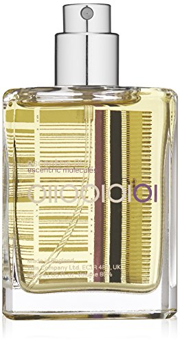 escen tric Molecules escen tric 01 Eau de Toilette Natural Spray 30 ML
