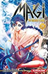 Magi - The Labyrinth of Magic Edition simple Tome 31