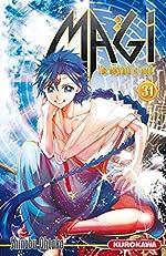 MAGI - Tome 31 (31) de Shinobu OHTAKA