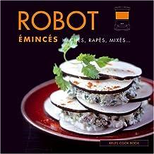 ROBOT EMINCES