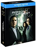 Person of Interest - Saison 1 - Combo Blu-Ray + DVD [Blu-ray] [Ultimate Edition - Blu-ray + DVD]