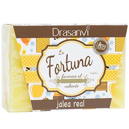 Drasanvi Jabón Jalea Real - 100 gr