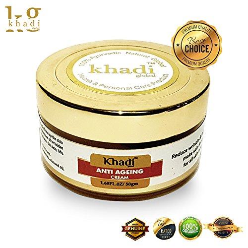 Khadi Global Anti Ageing Cream 50ml