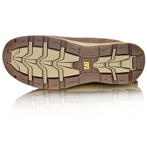 Caterpillar SUPERSEDE Herren Chukka Boots stone