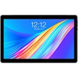 TECLAST M16 Tablet PC 11.6 Zoll 1920 x 1080 FHD IPS-Großbildschirm, 4G LTE-Unterstützung, 4 GB RAM, 128 GB, Helio X27-Prozessor mit 10 Kernen, Dual-Band-WLAN Android 8 GPS Type-C