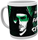 GB eye You Failed This City Arrow Mug, Multi-Colour by GB Eye Limited