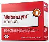 Image of Wobenzym immun Tabletten 120 stk