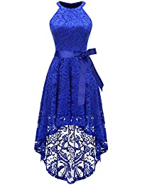 Electrico Amazon Azul Ropa Vestidos Mujer vSHq15Sw