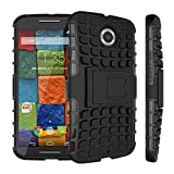 InventCase Motorola Moto X (2nd Generation) 2014 Heavy Duty