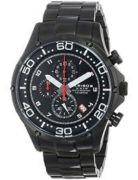 Akribos AK663BK - Reloj para hombres
