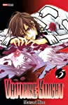 Vampire Knight Edition simple Tome 5