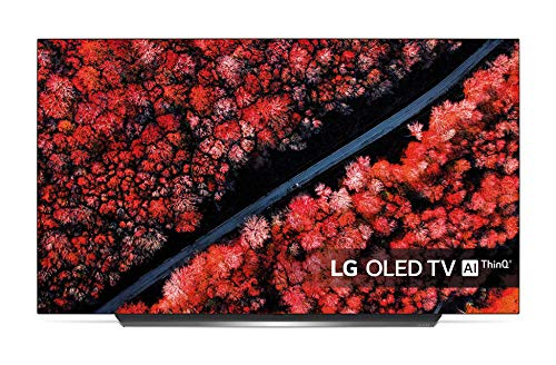 LG OLED65C9PLA 4K Ultra HD HDR OLED Smart TV