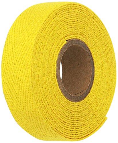 newbaum Chiffon de ruban jaune