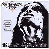 Songtexte von Nattefrost - Blood & Vomit
