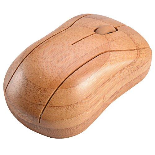 Bamboo-Mouse ottico