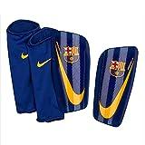 Nike FC Barcelona Mercurial Lite Schienbeinschoner M (160-170 cm)