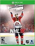 Electronic Arts NHL 16 Xbox One - Juego (Xbox One, Deportes, EA Canada, 15/09/2015, RP (Clasificación pendiente), En línea)