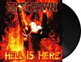 The Crown: Hell Is Here [Vinyl LP] (Vinyl)